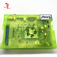 Original new arrival Pandora Box 6 Home Edition 1300 in 1 sets family version for Arcade Joystick Marchine cabinet