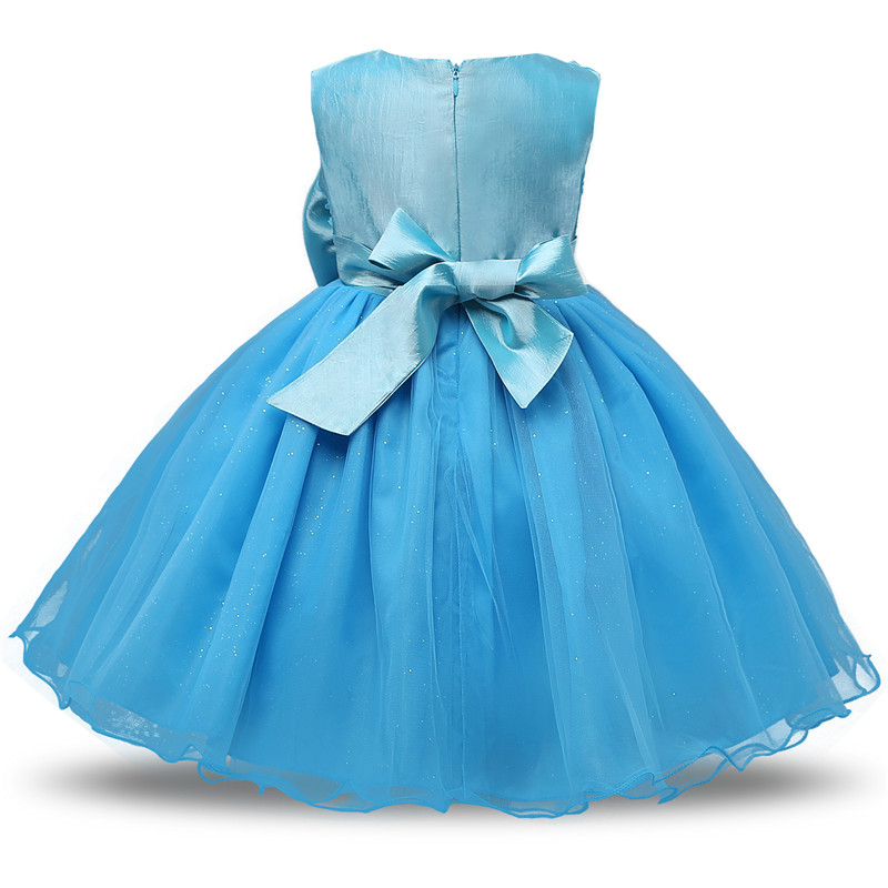 H4029dea0caf34802b37d1f82f3fadb80z Gorgeous Baby Events Party Wear Tutu Tulle Infant Christening Gowns Children's Princess Dresses For Girls Toddler Evening Dress