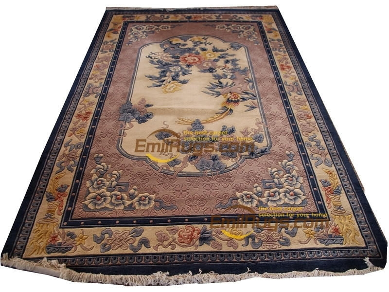 Rug For Living Room Carpets For Living Room Pattern Handmade Upholstery Fabric Round Wool Bedroom Rug Antique Vintage