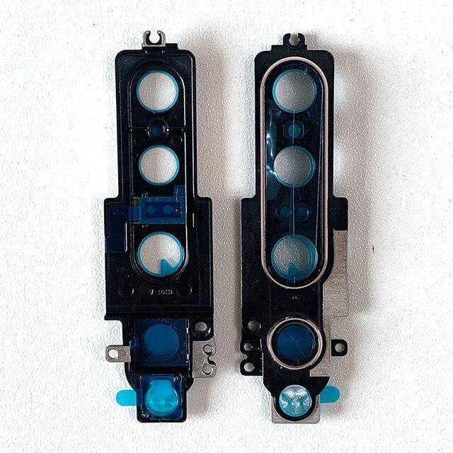 "6.67"" For Xiaomi Mi 10 Mi10 Back Camera Frame Cover Case For Xiaomi MI 10 Pro Camera Frame"