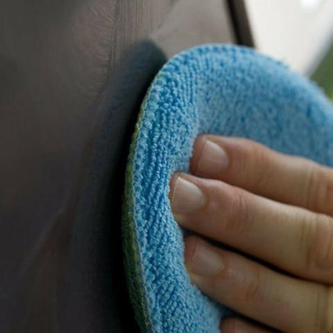 esponja reutilizavel lavavel da enceracao de alta