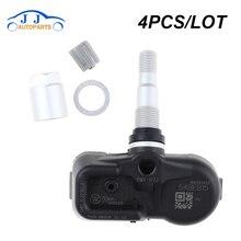 Tire-Pressure-Sensor RX400 Lexus Toyota for Lexus/Ls460l/Ls600hl/.. 4pcs/Lot 42607-33021