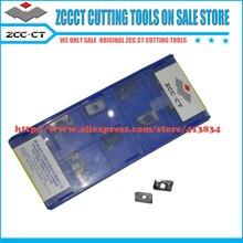 цены 10pcs APKT11T312-PM YBG202 APKT 11T312-PM ZCC cutting tool insert cnc machinery metal milling cutter zccct lathe inserts