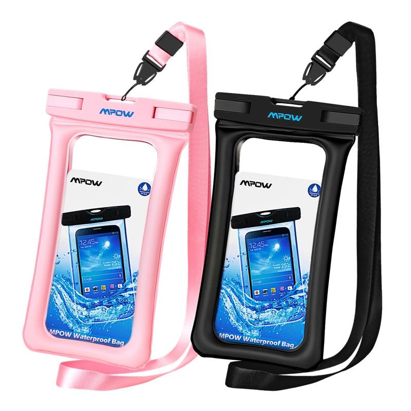 2PCS Black Pink