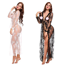 Sexy Lingerie Hot Erotic Babydolls Dress Nightgowns Women Porno Underwear Babydoll