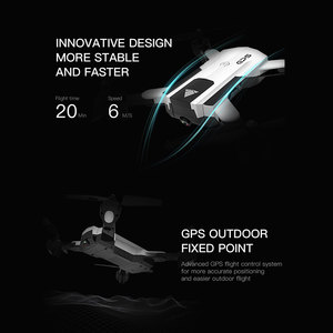Image 4 - SG900s GPS Drone HD Camera 1080P Foldable Helicopter 300m RC Quadrocopter WIFI FPV gesture photo Professional Selfie VS SG106
