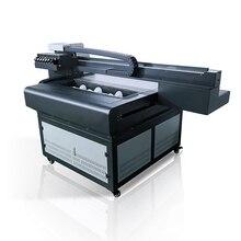 A1 большой формат 3d эффект УФ планшетный принтер 6090 знак