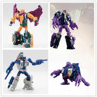 AOYI Transformation Abominus H6002 Blot Rippersnapper Cutthroat Action Figur Roboter Spielzeug