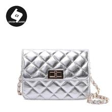 STIVEN JAMES Quilted Crossbody Bags for Women Classic Diamond Quilting Design PU Flap Handbag 5 Ways to Wear on Shoulder Clutch