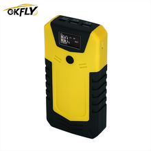 New Arrival Car Jump Starter Power Bank Starting Device Diesel Petrol Car Battery Charger For Car Battery Booster Buster