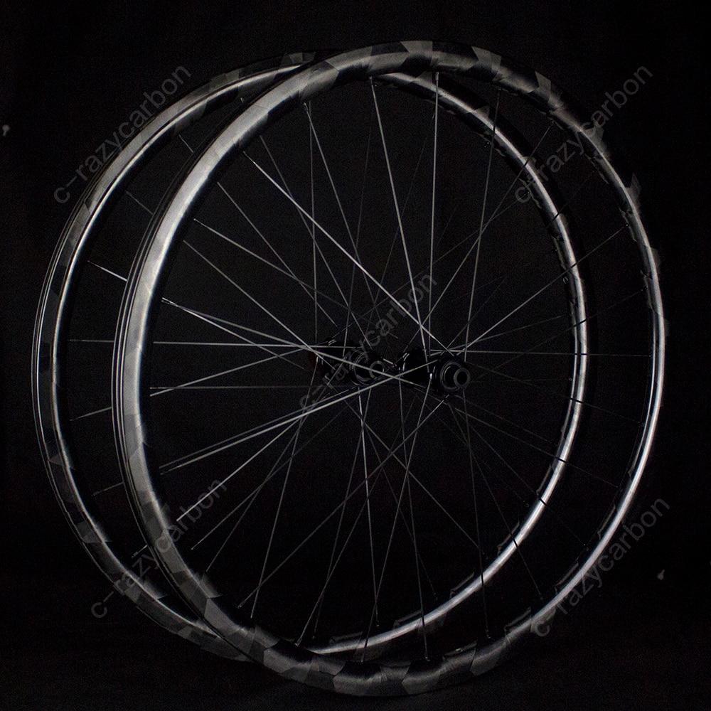 X40 Wheels Cycling Road Rims Carbon9