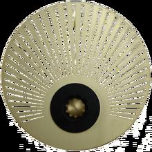 Современные светодиодный настенные светильники круглая лампа