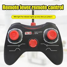 Ergonomic-Antenna Remote-Control Universal Toy Car Vehicle Four-Sided L/R