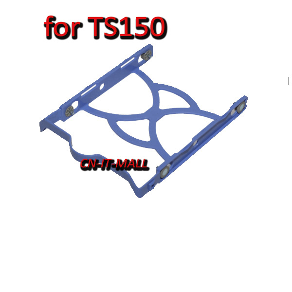 3.5 HDD SSD Caddy Tray Bracket HDD Adapter for TS250 TS150 P310 P320 ST58,5pcs/lot(China)