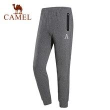 Sportswear Pants Training Jogging Women Winter Outdoor CAMEL Cotton Cotton