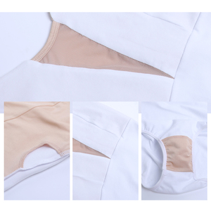 Image 5 - Women Girls Sexy Black White Ballet Dance Leotard Camisole Gymnastics Leotards Adults Bodysuit Swimsuit S,M, L,XL,XXL For Women