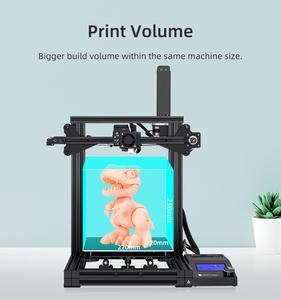 Image 4 - ANYCUBIC i3 Mega Series 3d Printer Mega S/Mega X/Mega Zero Full Metal Frame Touch Screen High Precision 3d drucker impresora 3d