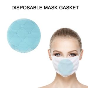 5/10 Pcs Cycling Face Mask Practical Medical Disposable Non-woven Haze Facial Mask Pad PM2.5 Face Mask Filter Equipment
