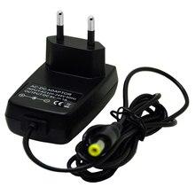AC מתאם אספקת חשמל טעינת כבל עבור NES משחק קונסולת האיחוד האירופי Plug