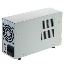 WANPTEK NPS605W 0-60V Switching DC Power Supply 3 Digits Display LED High Precision Adjustable Power Supply Voltage Regulator