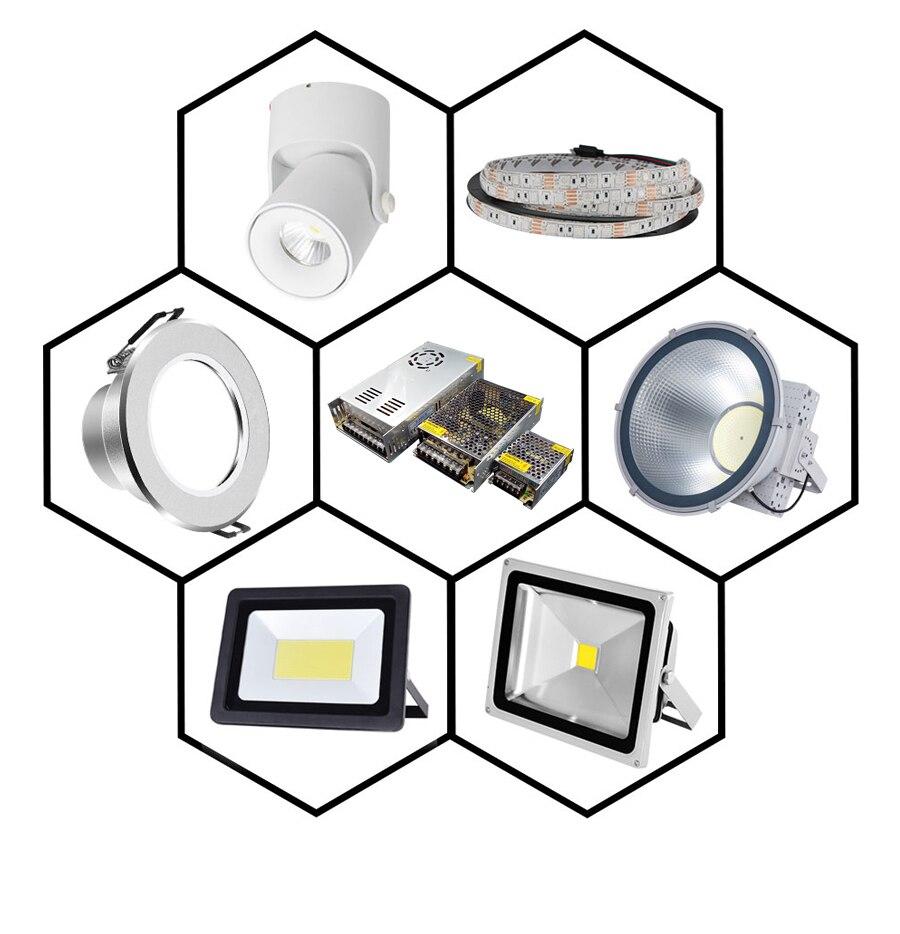 Image 5 - 18В 2А 3А 5А 10А 20А импульсный источник питания 18В адаптер питания Alimentation AC DC 220В до 12В светодиодный драйвер SMPSИмпульсный источник питания    АлиЭкспресс