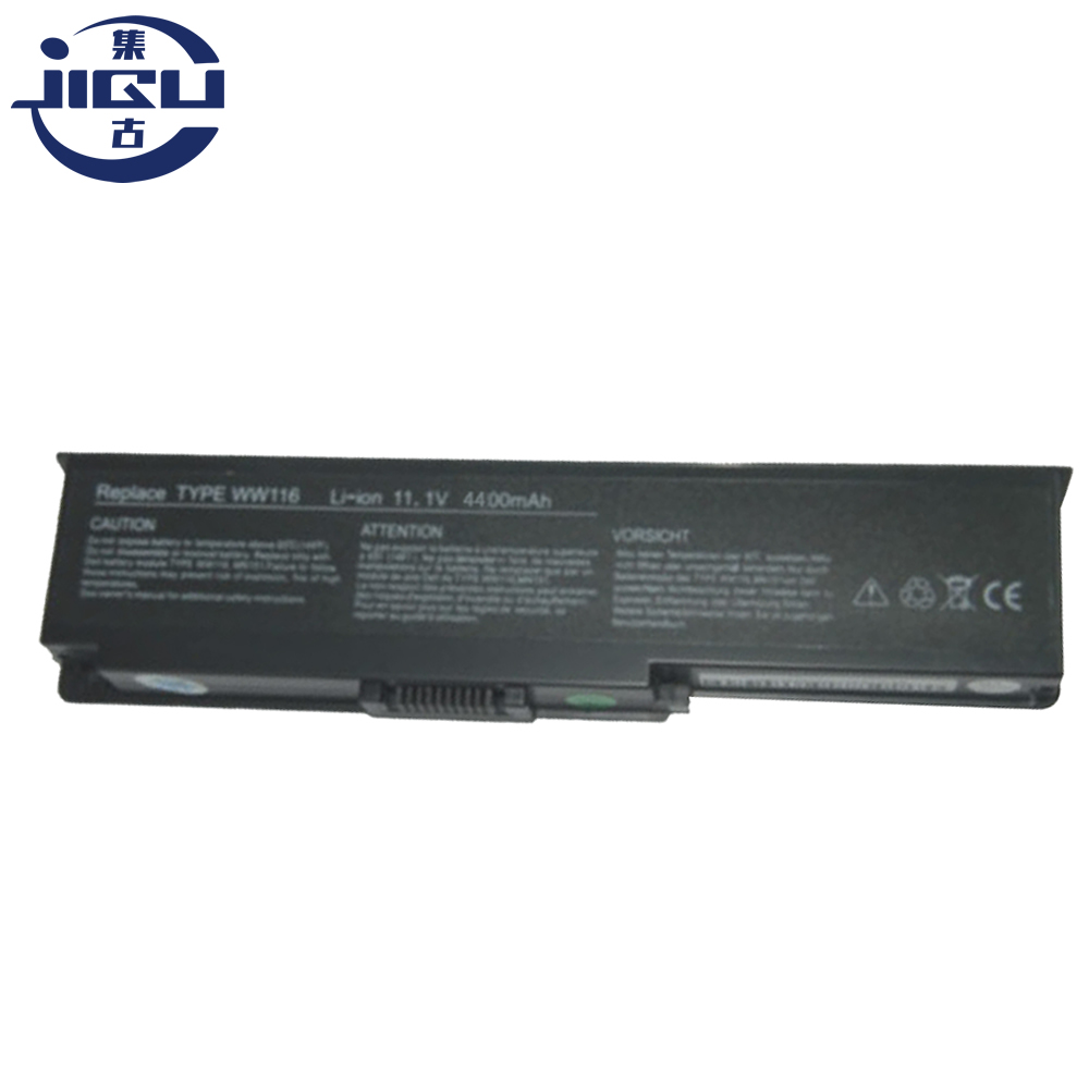 JIGU Laptop <font><b>Battery</b></font> for <font><b>dell</b></font> <font><b>Inspiron</b></font> <font><b>1420</b></font> Vostro 1400 312-0543 312-0584 451-10516 FT080 FT092 KX117 NR433 WW116 Free Shipping image