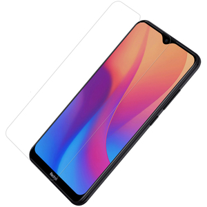 Image 3 - For Xiaomi Redmi 8 Glass Screen Protector Nillkin H/H+Pro Clear Safety Protective Glass For Xiaomi Redmi 8A Tempered Glass