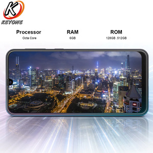 "Image 4 - Brand New Samsung Galaxy M30s Mobile Phone 6.4"" 6GB RAM 128GB ROM Octa Core Triple Rear Camera 48MP +8MP+5MP Dual SIM SmartPhone"