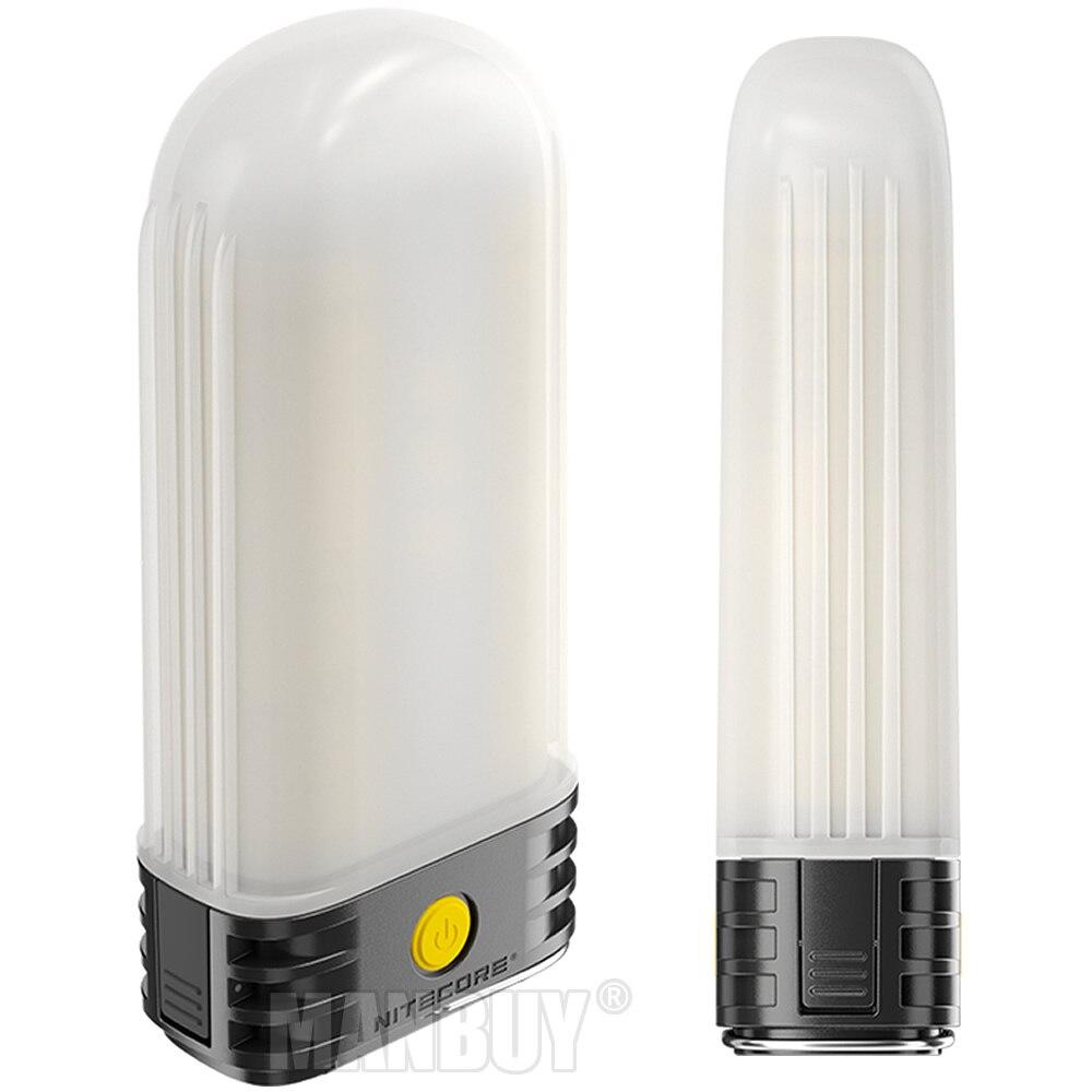 nitecore lr60 lanterna recarregavel de acampamento 01
