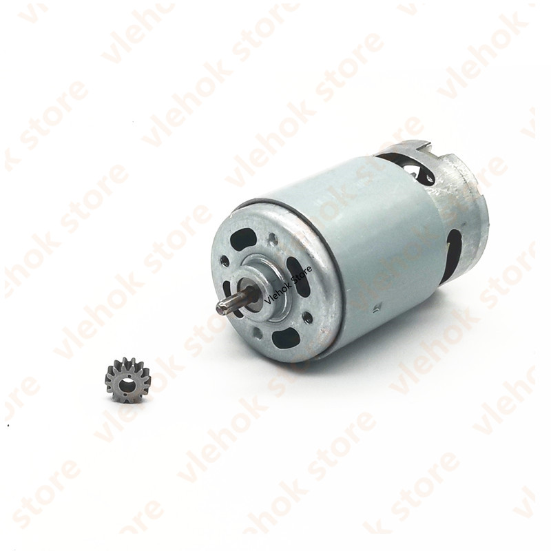 Motor For METABO BS14.4Quick BS18 BS18Quick BS14.4 10.8V Power Maxx BS Quick Classic Professional Pro 341071440 Tool Accessories
