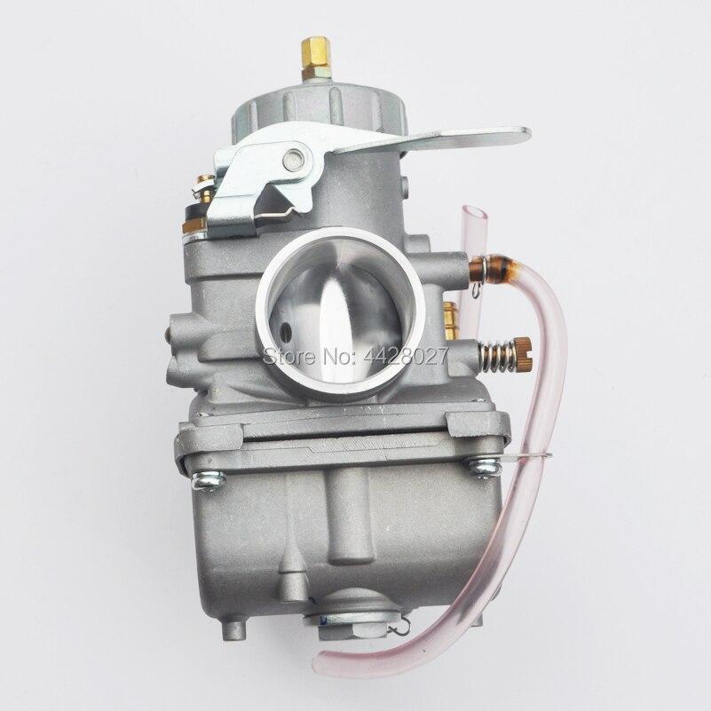Карбюратор VM34 34 мм круглая горка VM34-168 42-6015 VM34SC Универсальный