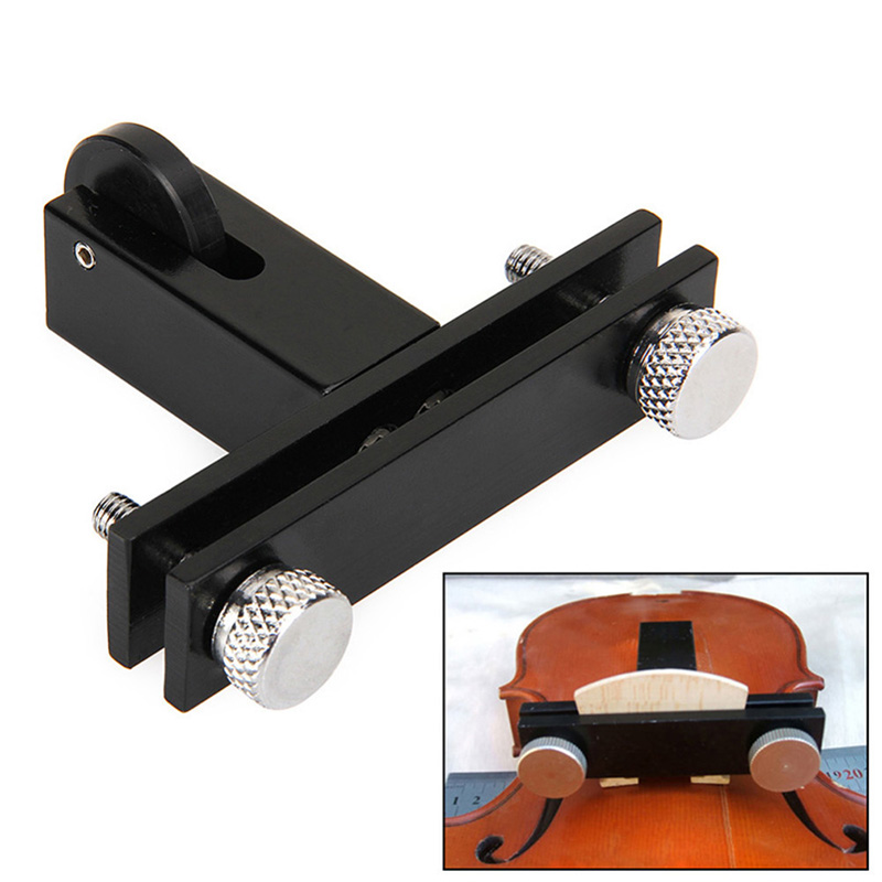 Making Redressal Cello / Violin Parts Bridge Machine Luthier Tool Material For Maker Code Redressal Violin Parts & Accessories