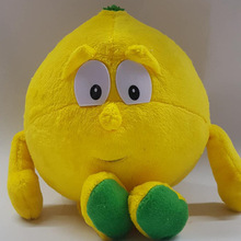 """Горячие Новые фрукты овощи цветная капуста гриб черника Starwberry """" мягкая плюшевая кукла игрушка"""