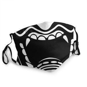 Маска для лица League Of Legends LOL MOBA Mascarilla Masque, Тканевые маски для лица, белая маска для рта, защитная маска для лица