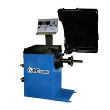 OBC-970 CE автомобиль используется станок для балансировки колес для продажи