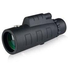 40X60 Optical Glass phone lens Zoom Telescope Telephoto
