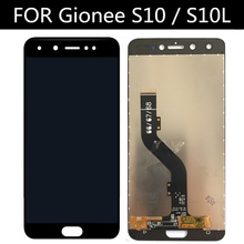 FOR Gionee S10 LCD S10L full LCD Display and Touch Screen Assembly Replacement 10 1 b101aw03 v 0 s10 laptop lcd screen gradea and brand new to whole sale