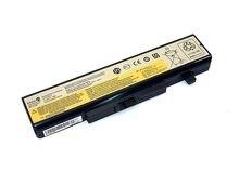 Аккумуляторная батарея Amperin для ноутбука Lenovo Ideapad Y480,V480 (L11S6F01) 4400mAh AI-Y480