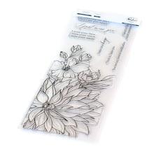 Flower SMILE Stamp Set Metal Cutting Dies and stamps DIY Scrapbooking Card Stencil Paper Cards Handmade Album Stamp Die Sheets