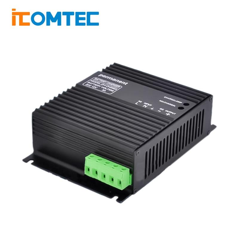 gerador de carregador de bateria inteligente ch28 3a 12 v 24 v transporte rapido livre