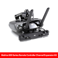 Brand New Matrice 600 Series Remote Controller Channel Expansion Kit for DJI Agriculture Plant Protection Accessories