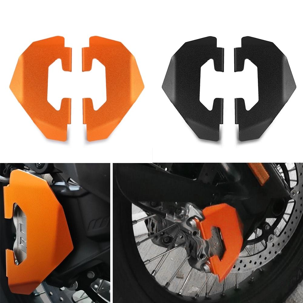 Bremssattel Abdeckung für KTM 790 Abenteuer R S 2019 2020 Motorrad Bremssattel Schutz Schutz Für KTM 790 ADV R S