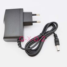 EU AC / DC 9V 1A 200mA 300mA 400mA 500mA 600mA 700mA 800mA 900mA 1000mA 6V 5V Switching power supply adapter plug 5.5mm x 2.1mm(China)