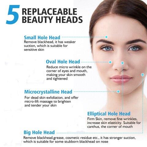poros limpador de acne pimple remocao