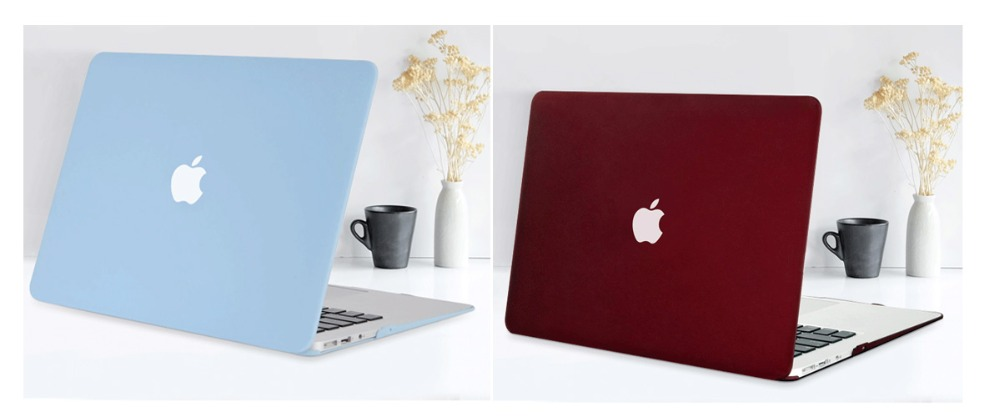 MOSISO Hard Cover Case for MacBook 25