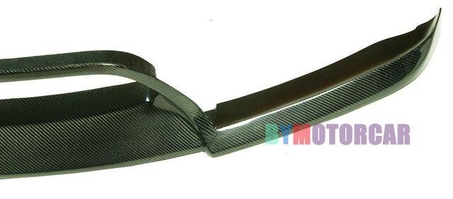Pare-choc avant en fiber de carbone   Compatible avec BMW E70 E71 X5M X6M