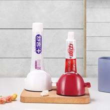 Toothpaste-Squeezer Milk-Presser Bathroom Artifact Child Manual Lazy Facial Creative