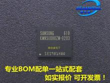 5 peças KMN5U000ZM-B203 :FBGA-162