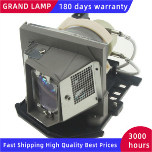 Image 3 - BL FP190B High Quality bulbs P VIP 190/0.8 E20.8 projector lamp with housing for Optoma X301 DX3246 DW326e H180x