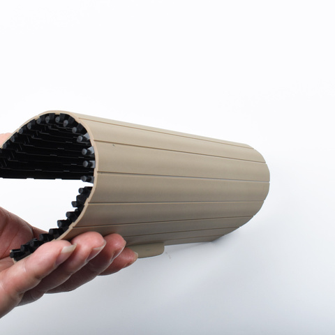 capa obturador para mercedesbenz w166 ml gl gle gls 2012 2018